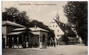 125 Jahre sauberes Trinkwasser in Göppingen und Geislingen
