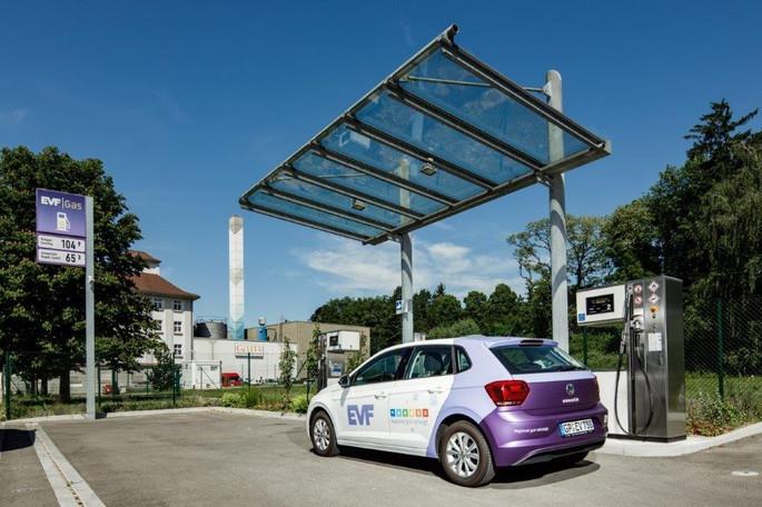 Nachhaltige Mobilität: EVF steigert Biomethanabsatz deutlich