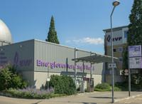 Standortwechsel der EVF-Erdgastankstelle