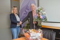 EVF begrüßt den 60.000sten Kunden