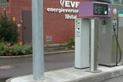 EVF stellt ihre Erdgastankstellen auf Biomethan aus Abfallstoffen um
