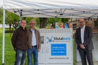 Schnelles Internet über VDSL und Glasfaser in Aichelberg