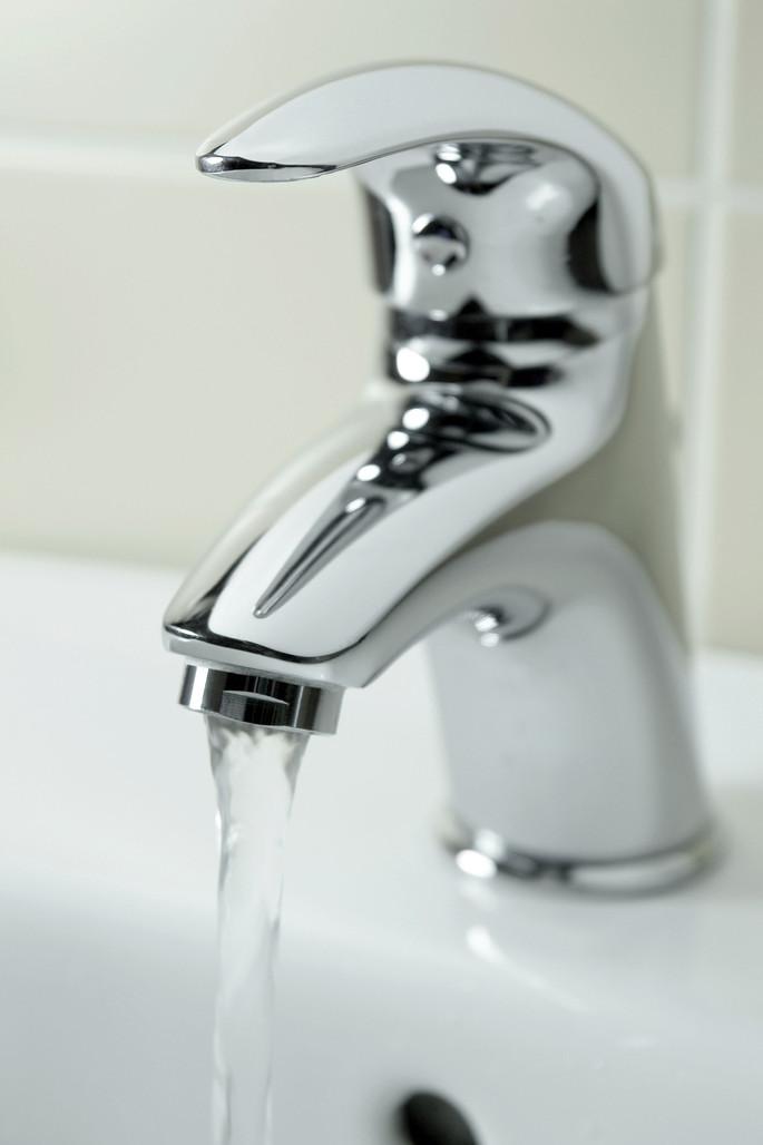 Wasserversorgung Niederzone Faurndau – zusätzliche Chlorung wieder abgeschaltet