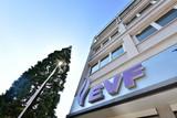 EVF: Ordentliches Geschäftsergebnis im Jahr 2014