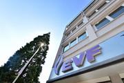 EVF im Jahr 2015: Ergebnisverbesserung auf hohem Niveau