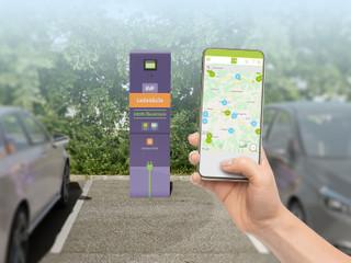 E-Mobilität: Neue Ladeinfrastruktur für Göppingen